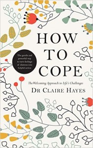 How to Cope Cover - Claire Hayes
